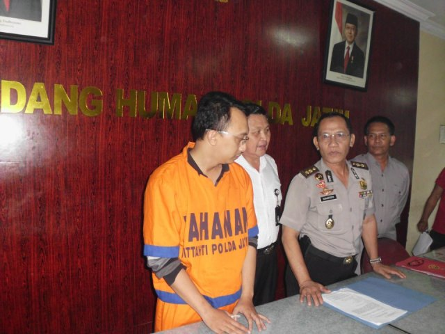 Polda Jatim Ungkap Kasus Carok 5 Tahun Silam